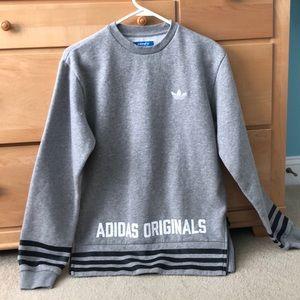 Adidas originals vintage crewneck sweatshirt